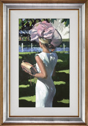 Riverside Chic - Framed