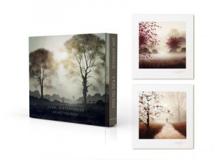 A Place You Know - Limited Edition Book and Prints