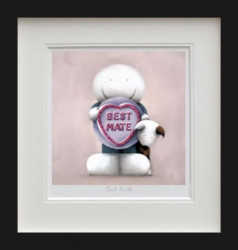 Best Mate - Black Framed
