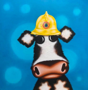 Firemoo - Original - Box Canvas