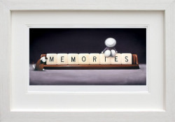 Making Memories - Framed