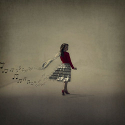 Music Tells A Story Of Its Own