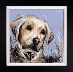 Paws For Thought - Framed