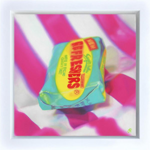 Refreshers - Canvas  - Framed