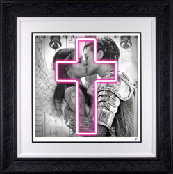 Romeo & Juliet - Pink Cross Edition