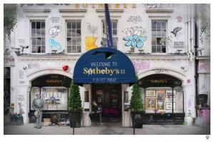 Sotheby's - Mounted