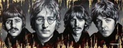 The Fab Four - Limited Edition
