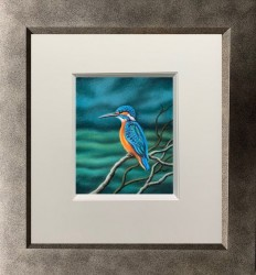 The Kingfisher - Original
