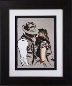 This Love II - Framed