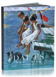 Your Days, My Days - Open Edition Book