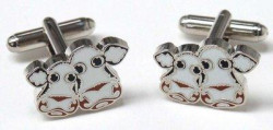 From Me To Moo - Cufflinks