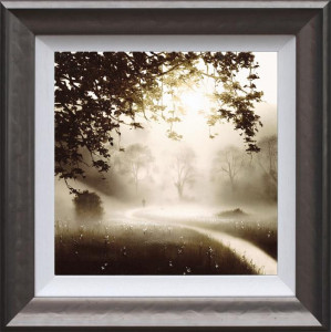 The Chosen Path  - Framed