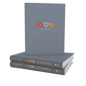 Love Counts - Commemorative Book (Open Edition)