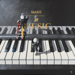 Make Your Own Music - Board Only