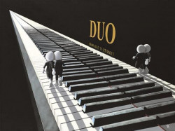 Duo - 3D High Gloss - Board Only