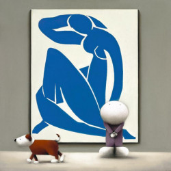 Dogmatic View About Matisse