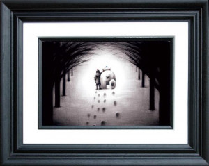 A New Beginning - Framed