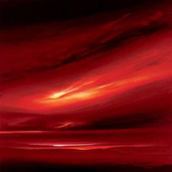 Skies Of Fire I