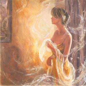 Mist Of Dreams - Box Canvas