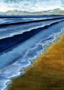 Late Tide - Print only