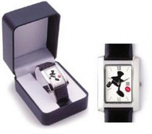 Game Of Life - Watch Square Faced
