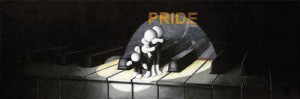 pride - with slip