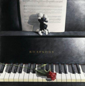 rhapsody - with slip