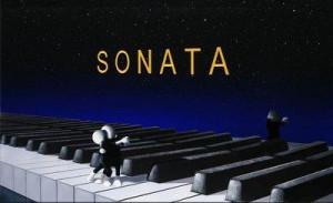 sonata - with slip