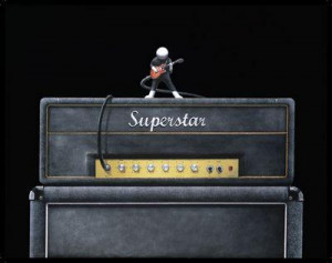 superstar - with slip