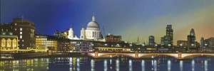 st pauls skyline - with slip