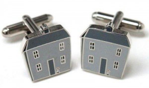 the good life - cufflinks