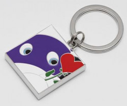 Hold Me Close - Keyring