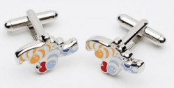 Opposites Attract - Cufflinks