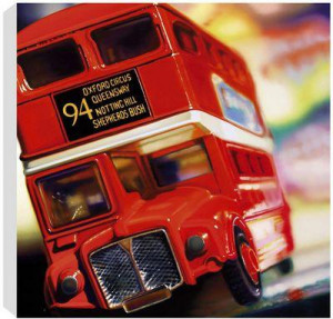 routemaster - box canvas