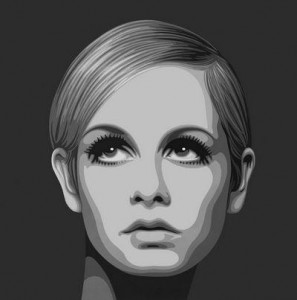 The Diamond Dust Collection - Twiggy - Board Only