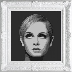 The Diamond Dust Collection - Twiggy