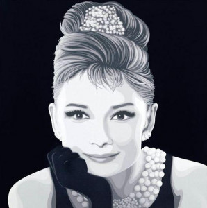 Hepburn - The Diamond Dust Collection - Board Only