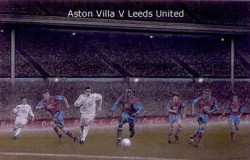 Wembley Magic - Aston Villa vs Leeds United