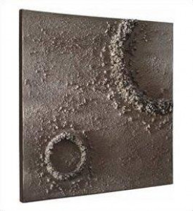 Volcanic - Box Canvas