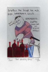 The Wine Critic