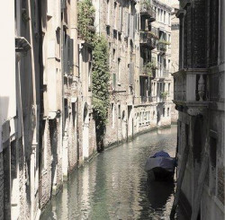 A Venetian Discovery