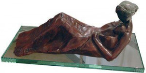 A Thousand Emotions (for UNICEF) - Sculpture - Bronze