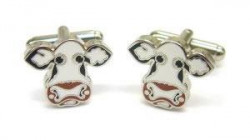 Cow Links - Cufflinks