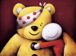 Pudsey