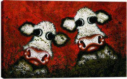Dirty Cows