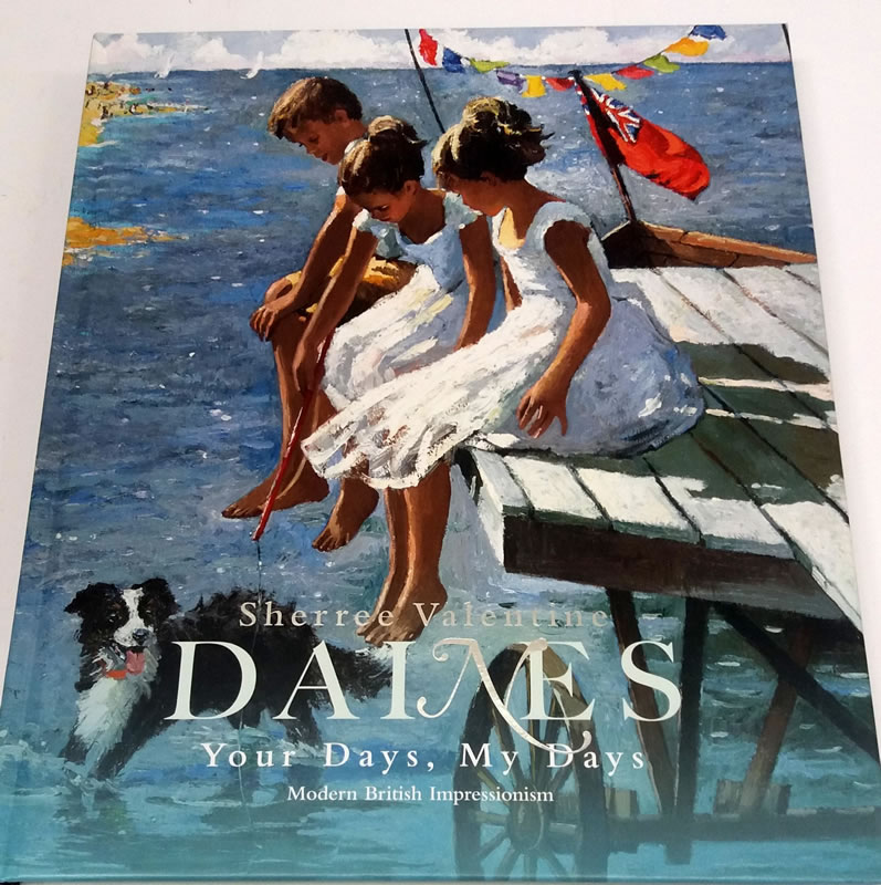 Your Days, My Days - Open Edition by Sherree Valentine Daines