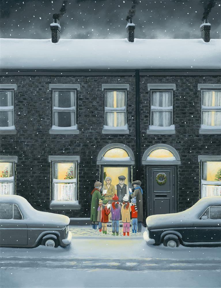 A Christmas Carol by Leigh Lambert