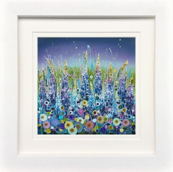 All That Sparkles - Framed by Leanne Christie