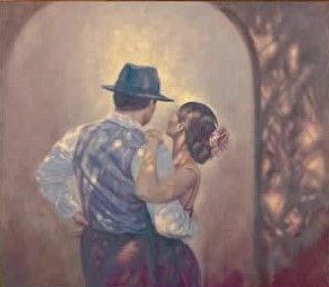 At Last by Hamish Blakely