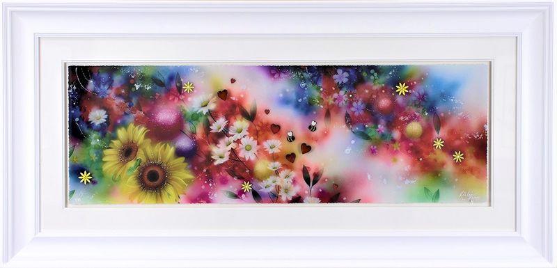 Blossom & Bee by Kealey Farmer